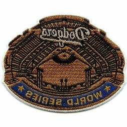 Emblem Source 1963 MLB Los Angeles Dodgers World Series Cham