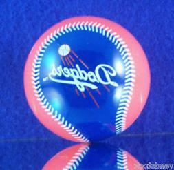2 BRAND NEW MLB MINI BASEBALL CAKE TOPPER DECORATIONS LOS AN