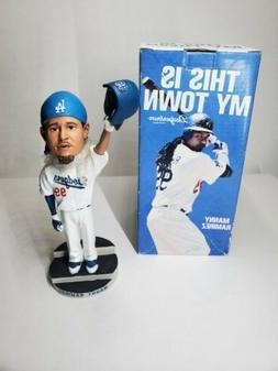 Los Angeles Dodgers Manny Ramirez Bobblehead Curtain Call M
