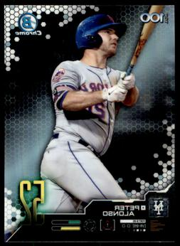 2019 bowman scouts top 100 chrome refractor