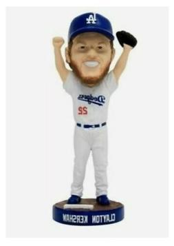 2019 Los Angeles  Dodgers Clayton Kershaw Bobblehead 6/18 SG