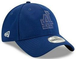 New Era 2019 MLB Los Angeles Dodgers Clubhouse Baseball Cap