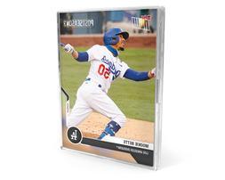 2020 Los Angeles Dodgers TOPPS NOW® Postseason 10-Card Team