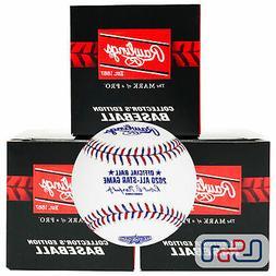 2020 All Star Game Official MLB Rawlings Baseball Los Angel