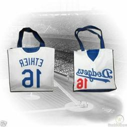 Andre Ethier #16 Los Angeles Dodgers Tote Bag SGA ~ brand ne