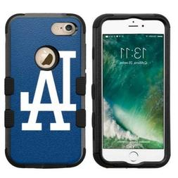 for Apple iPhone 8 Plus Armor Rugged Hard Hybrid Case Los An