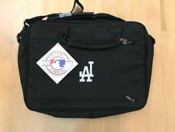 "Brand New Los Angeles LA Dodgers MLB Tote 15"" Laptop Messeng"
