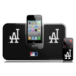 Brand New MLB Los Angeles Dodgers Portable Premium Idock Wit