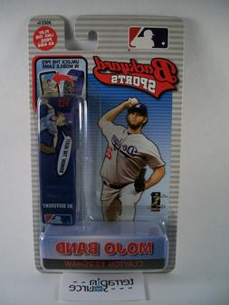 Clayton Kershaw Mojo Band / Armband Los Angeles Dodgers MLB
