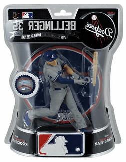 Cody Bellinger Los Angeles Dodgers Imports Dragon Baseball M