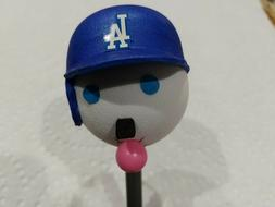 Collectible Los Angeles  Dodgers Antenna Ball. A great stock