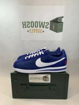 NIKE CORTEZ BASIC LOS ANGELES DODGERS CI9873 400 LA ROYAL BL
