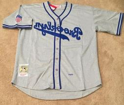 Duke Snider Los Angeles Dodgers Retro Throwback Jersey Mens