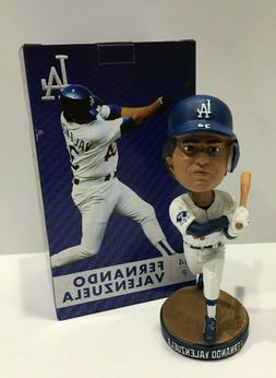 Fernando Valenzuela 2015 Los Angeles Dodgers SGA BobbleHead