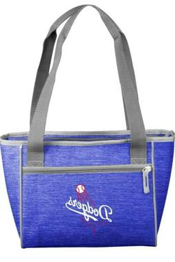 Los Angeles Dodgers Insulated Lunch Cooler Tote Bag BRAND NE