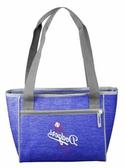 Los Angeles Dodgers Insulated Lunch Cooler Tote Bag