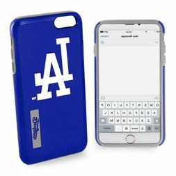 iPhone 87/6/6S - Los Angeles Dodgers Dual Hybrid Impact Seri