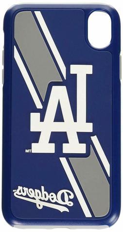 iPhone XR/9 - Los Angeles DODGERS Dual Hybrid Impact Series