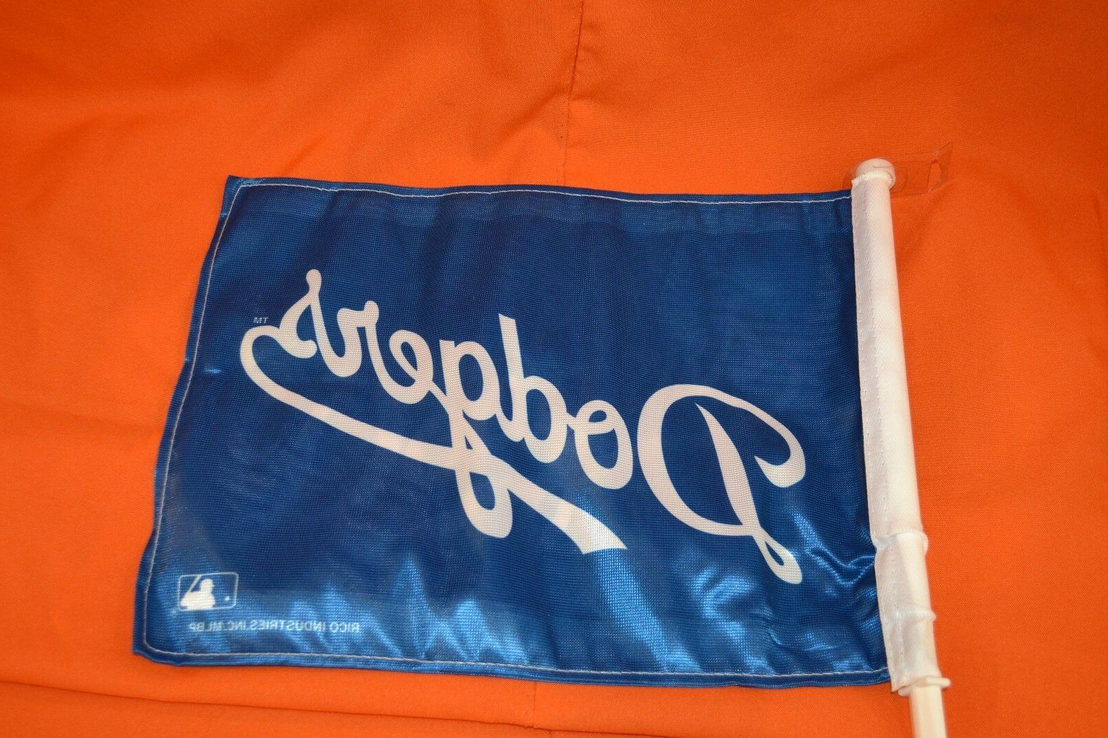 Los Flags, Licensed, Two Sided New!