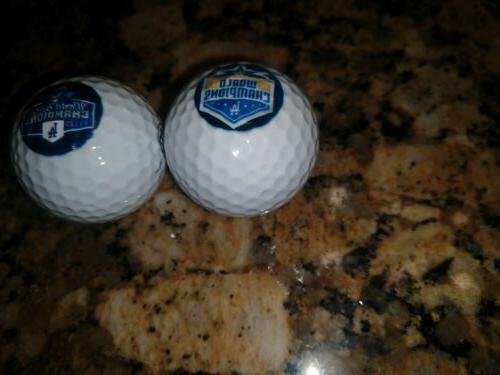 Los World Champions Golf Set 2.