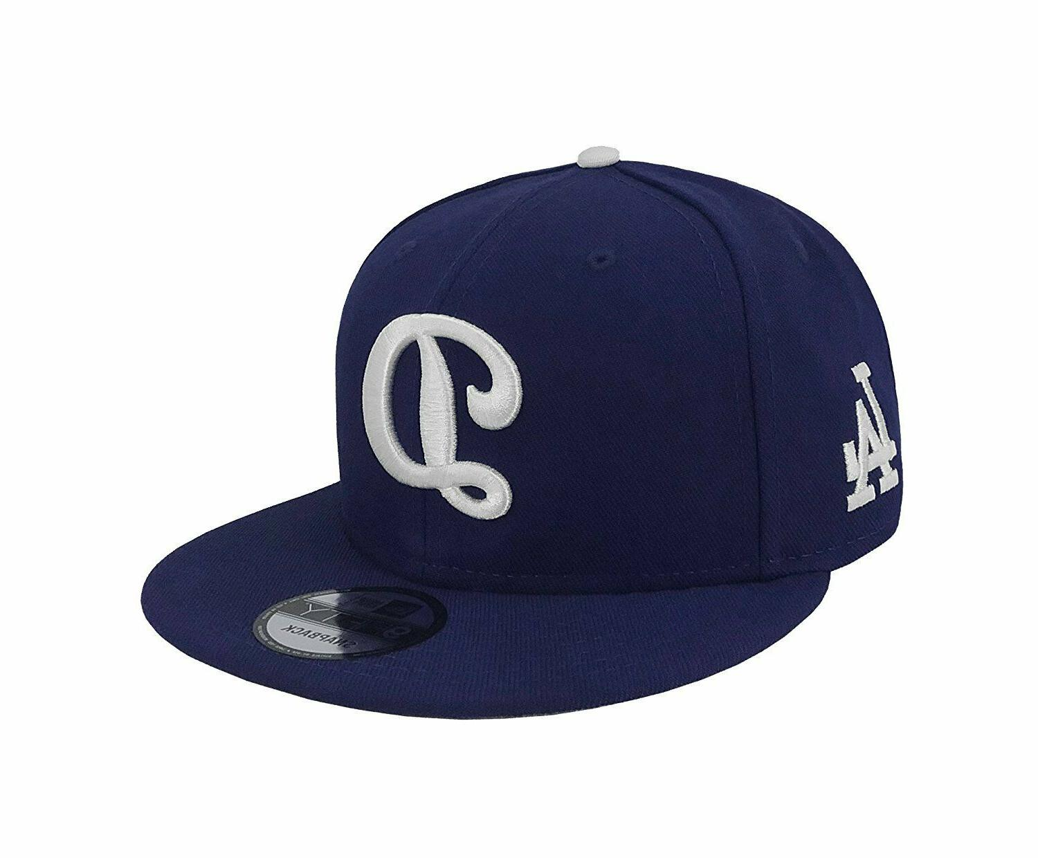 New 9Fifty MLB Mens Angeles Dodgers
