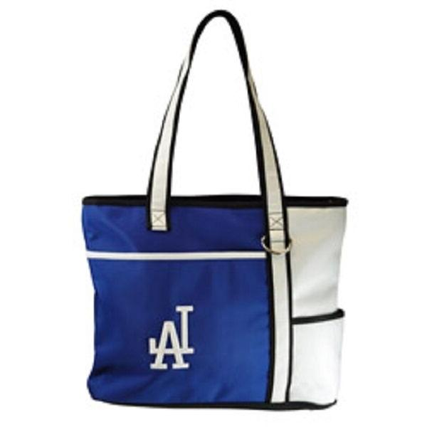 New MLB Gameday Tote Bag Purse Licensed LOS ANGELES DODGERS