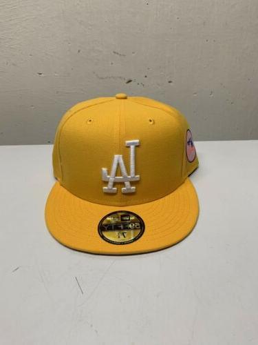 Hat Club Angeles Dodgers Lemonade 7