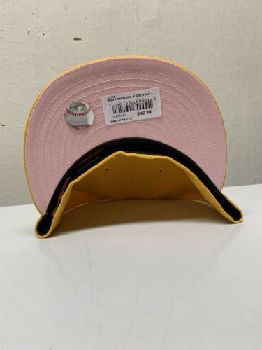 Hat Angeles Pink Lemonade 🍋