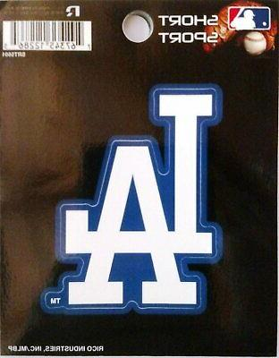 los angeles dodgers 3 vinyl sport die