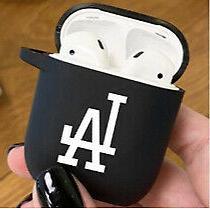 Los Angeles Dodgers Baseball Generic Airpod Case GOOD QUALIT