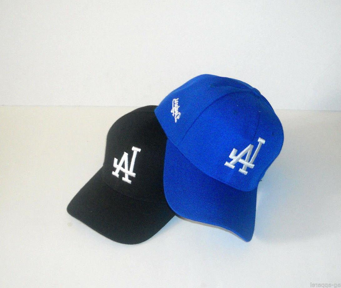 los angeles dodgers cap hat one size