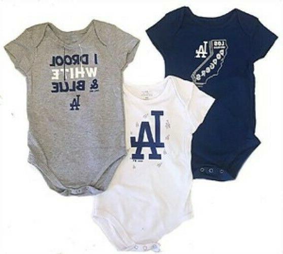 los angeles dodgers gen2 infant big time