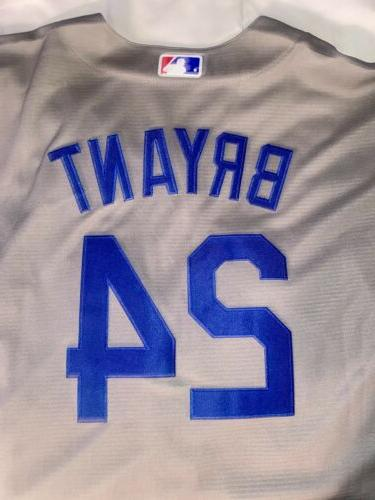 Los Angeles Dodgers Bryant Jersey 24