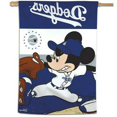los angeles dodgers mickey mouse disney 28