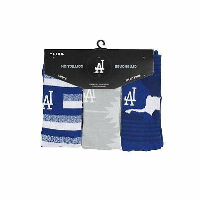 Los Dodgers by Stance Clubhouse