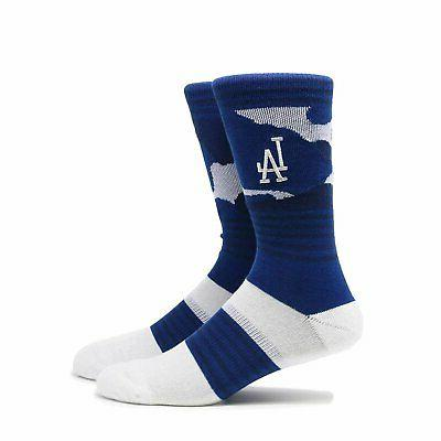 Los by Men's Clubhouse Collection 3-Pack Socks