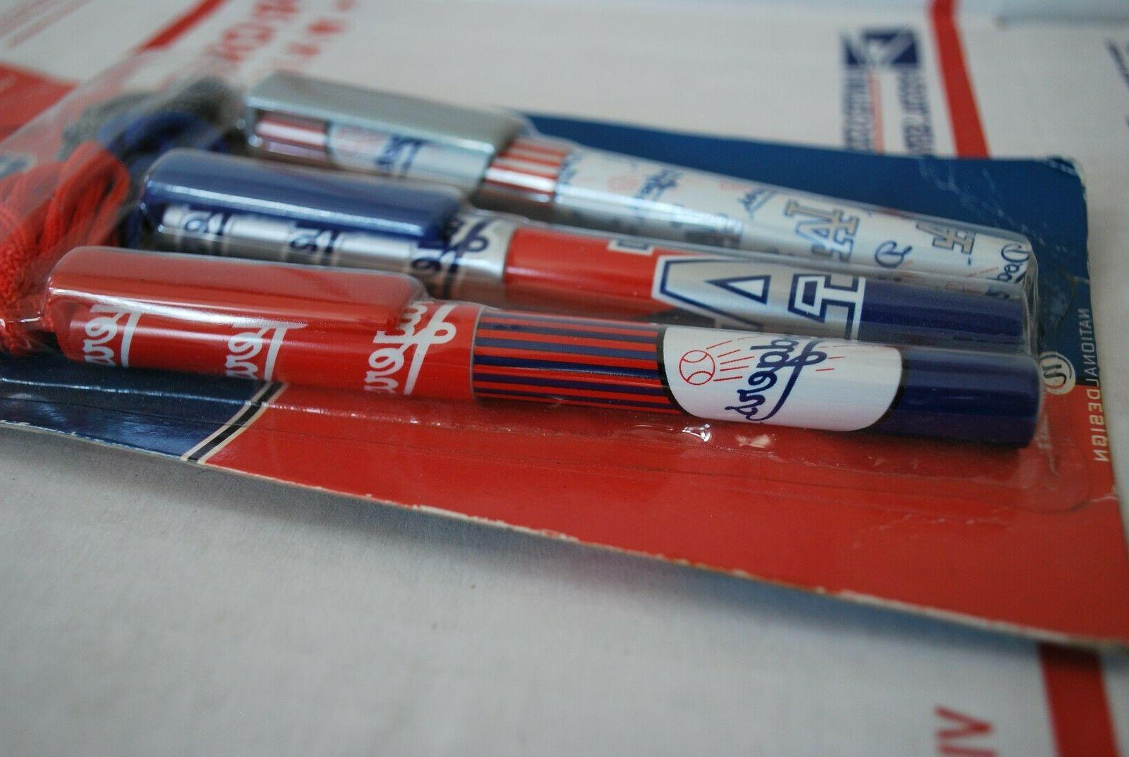 Los Angeles Officially Packs Ballpoint National
