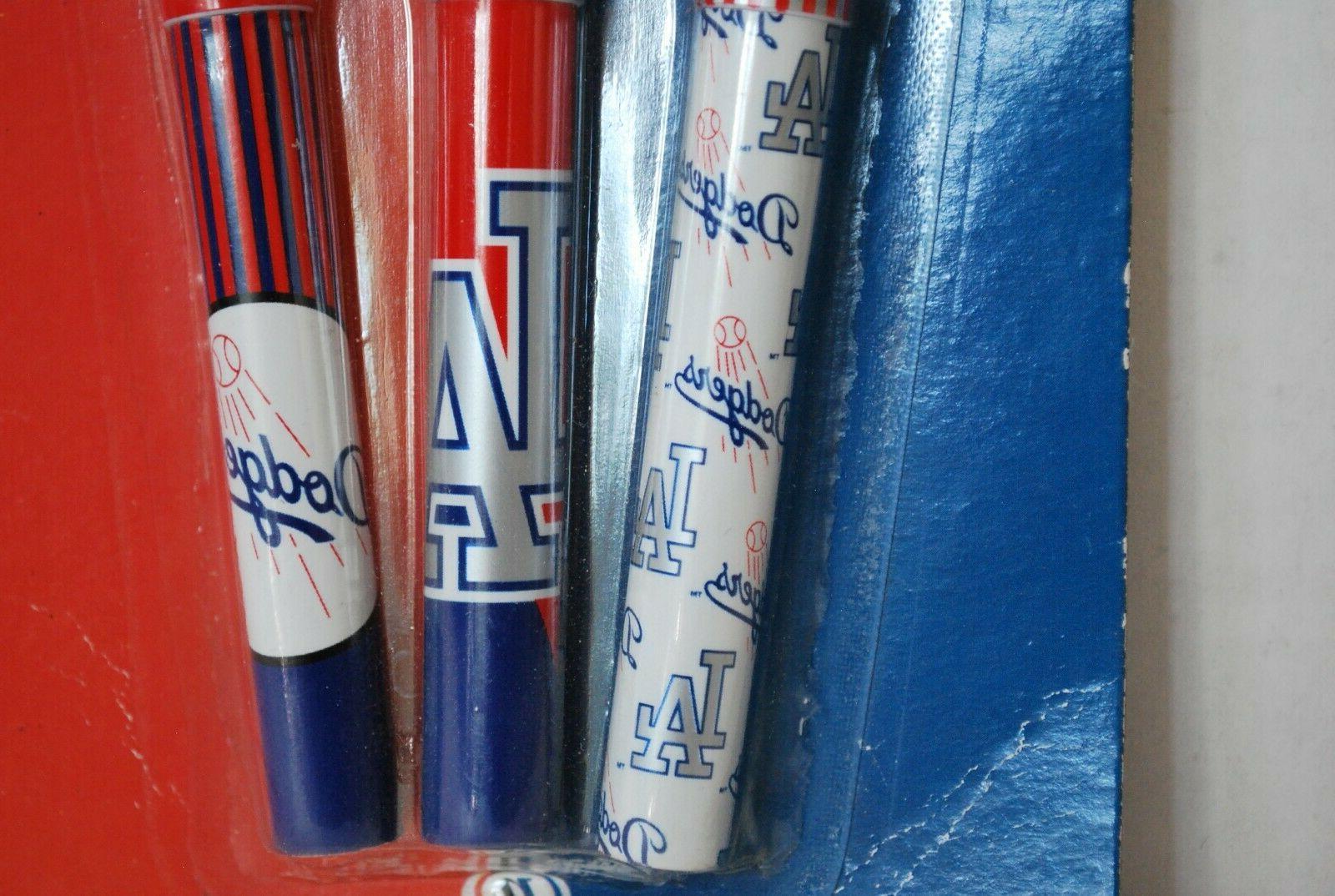 Los Angeles MLB Officially Ballpoint Pen