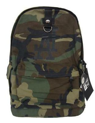 los angeles dodgers new camo backpack