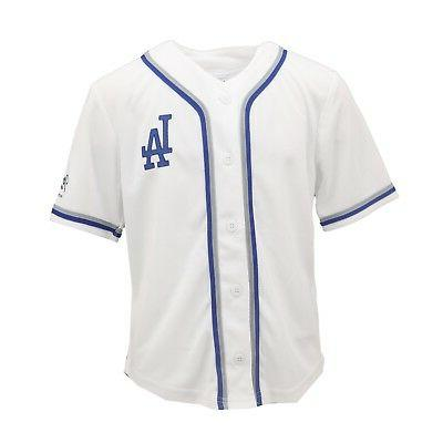 los angeles dodgers official mlb genuine apparel