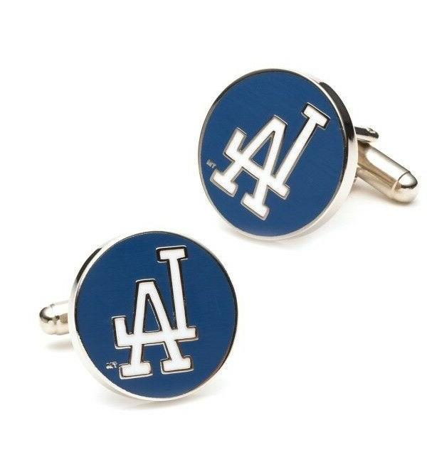 los angeles dodgers style cuff links best