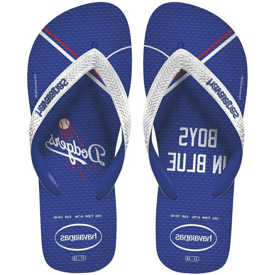 los angeles dodgers top sandals boys in