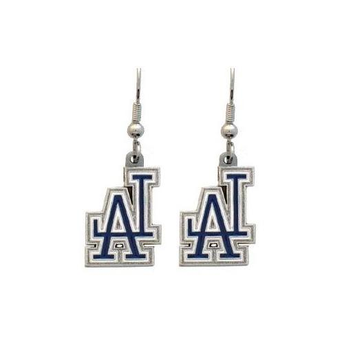 MLB Los Angeles Dangle Earrings