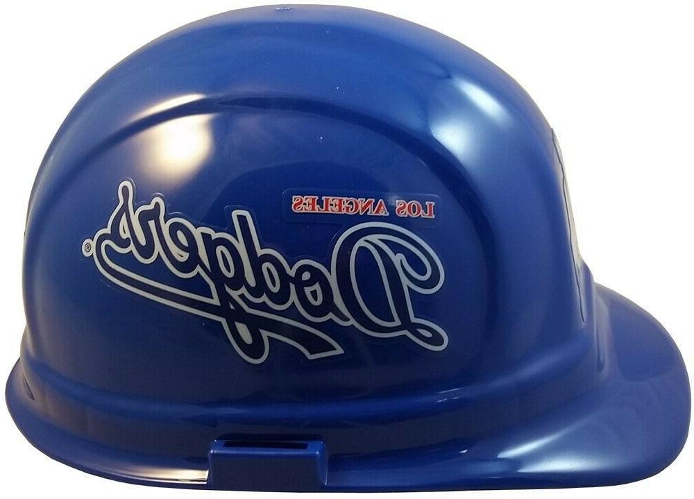 Los Dodgers Team Hard Pin