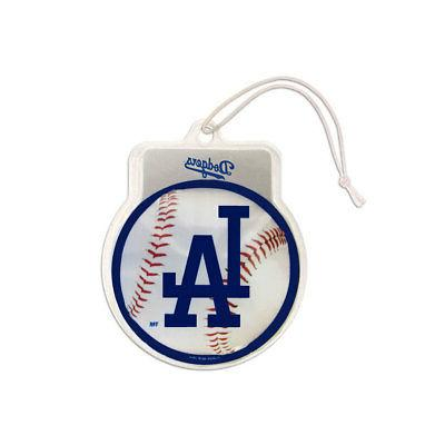 Los Angeles Dodgers Air Freshener