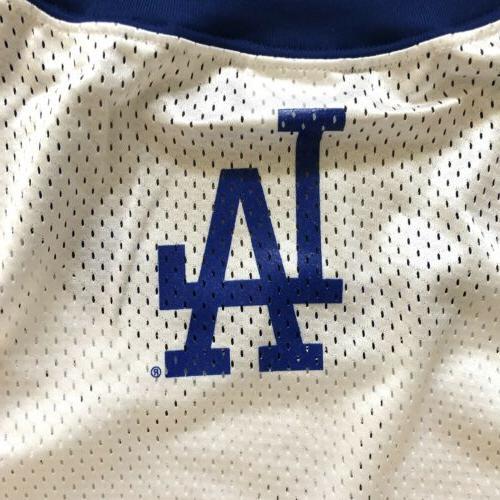 NWT LOS DODGERS Baseball Basketball Med