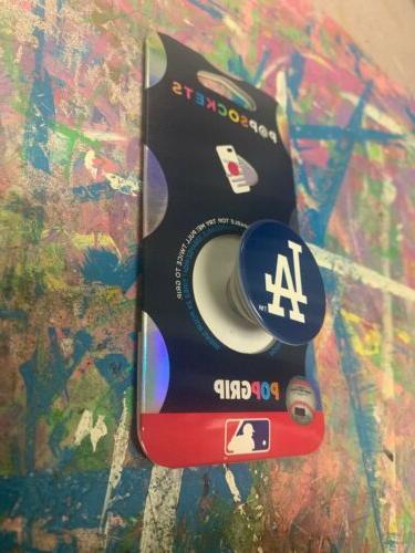 LA Dodgers Holder