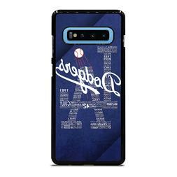 LA LOS ANGELES DODGERS Samsung S6 S7 Edge S8 S9 S10 S10e S20