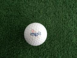Logo Golf Ball - Los Angeles Dodgers