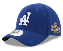 Los Angeles Dodgers New Era 2020 World Series Champions 39Th